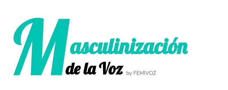 Sesiones de Logopedia para masculinizar tu voz